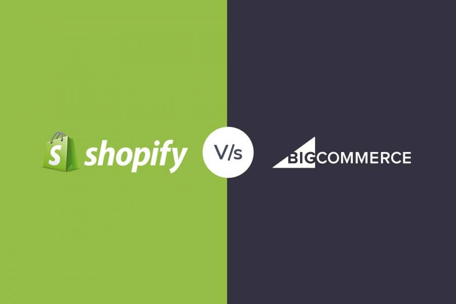 BigCommerce Vs. Shopify – Who Will Win The Battle?