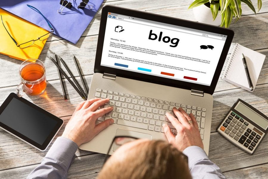 How WordPress Can Be A Good Blogging Platform