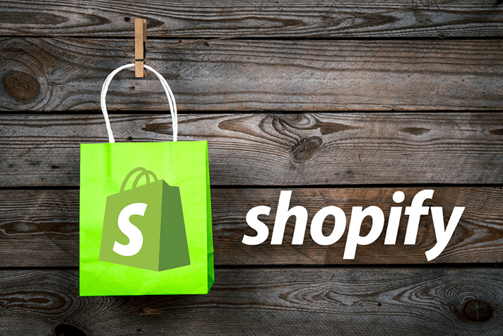 Features of Shopify to Build Your Business Better