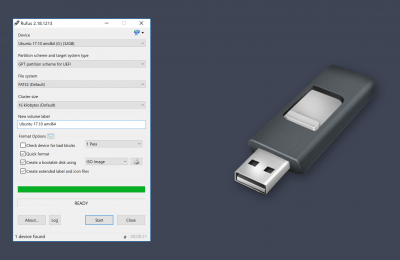 How To Use Rufus to Create a Bootable USB Drive