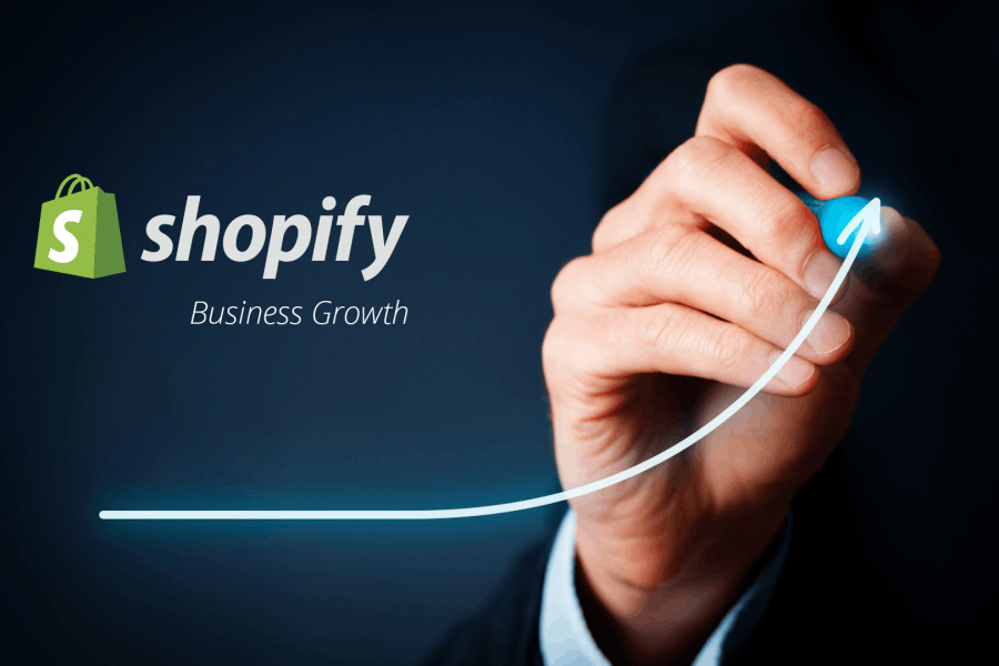 Ways Shopify Helps You To Boost Your Business & Sales