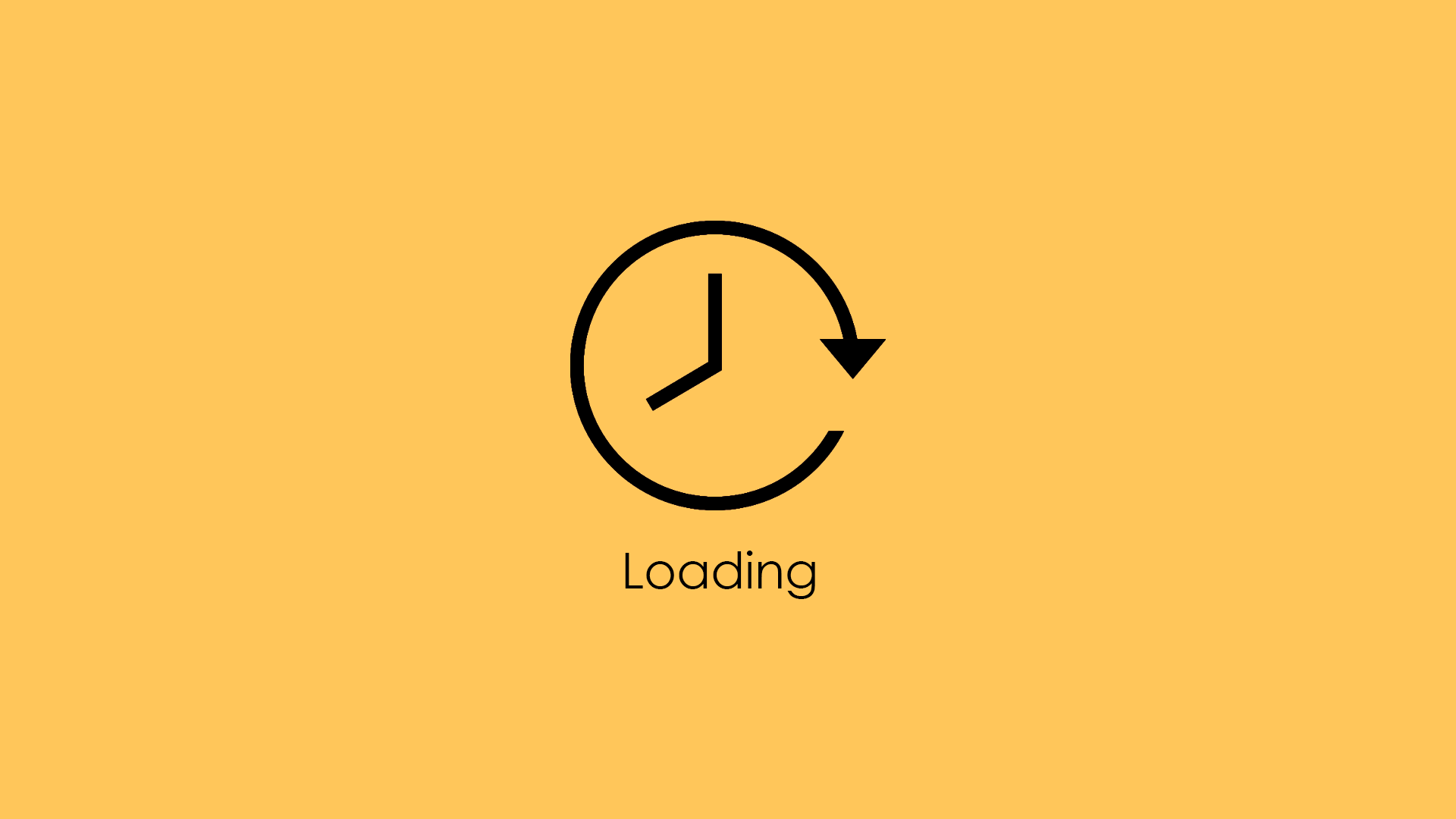 Reduce Website Load Time
