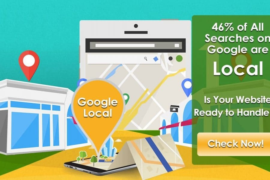 5 Tips to Increase your Website Visibility in Local Searches!!!