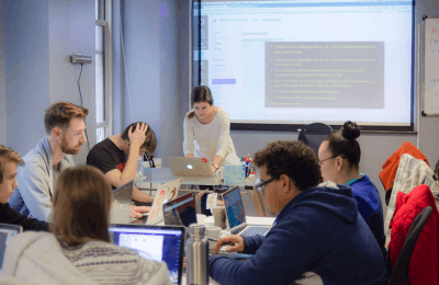How Coding Bootcamp Can Become a Powerful Weapon for Brands?