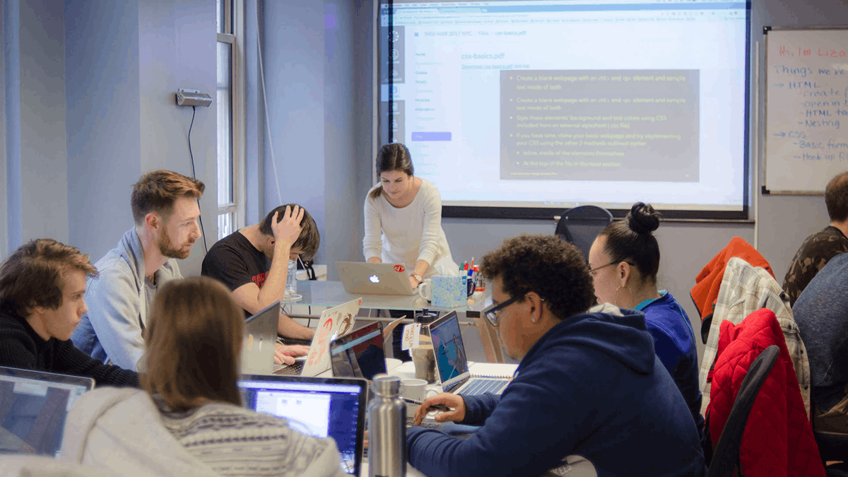 How Coding Bootcamp Can Become a Powerful Weapon for Brands