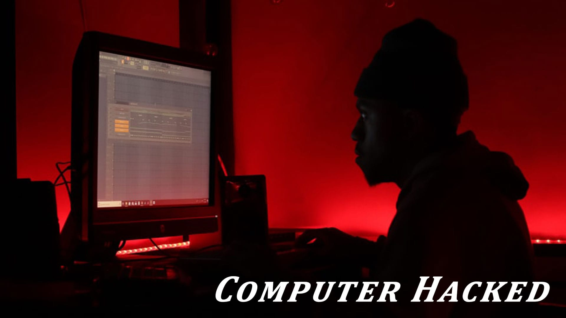 protect computer from hacking