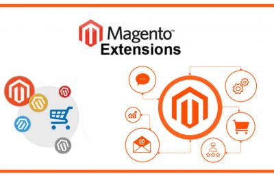 Importance Of Magento Extension Development For E-Commerce