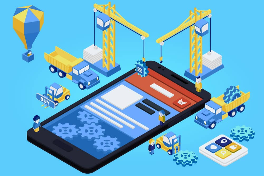 best xamarin mobile app development