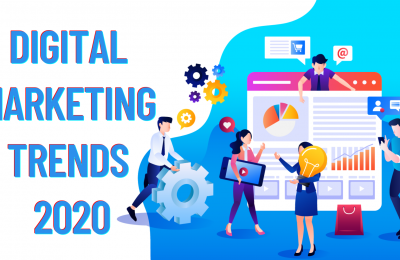 10 Iconic Digital Marketing Trends to be followed in 2020